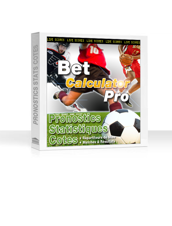Bet Calculator Pro
