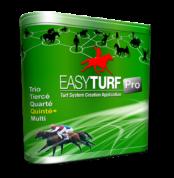 Logiciel Easy Turf Pro
