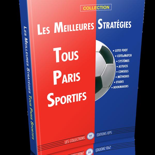Les Meillleurs stratégies loto foot et paris sportifs