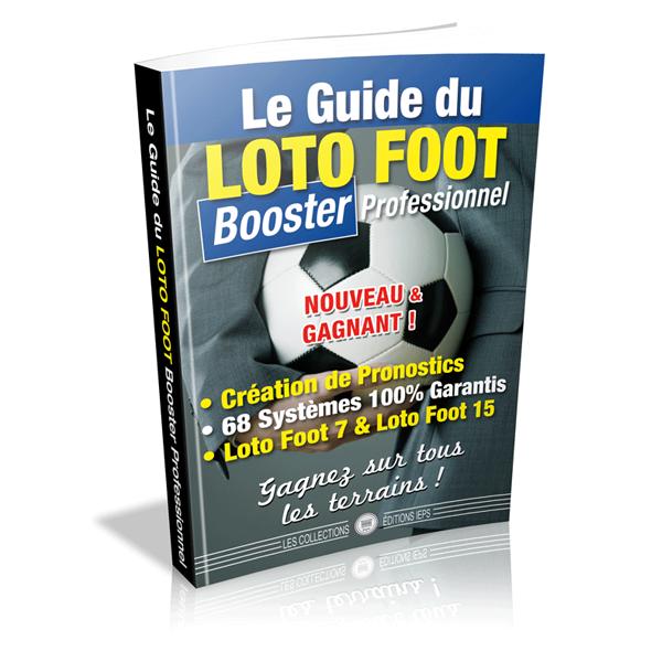 Systèmes et pronostics Loto Foot