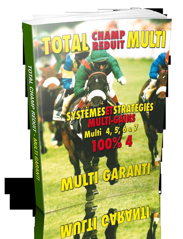 Multi Garanti - Spécial Champ-Réduit