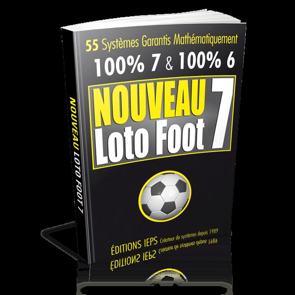 100% Loto Foot 7