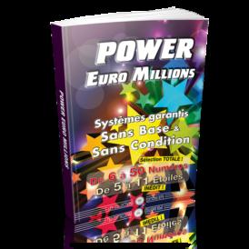 Découvrez le jeu à 50 numéros à EuroMillions