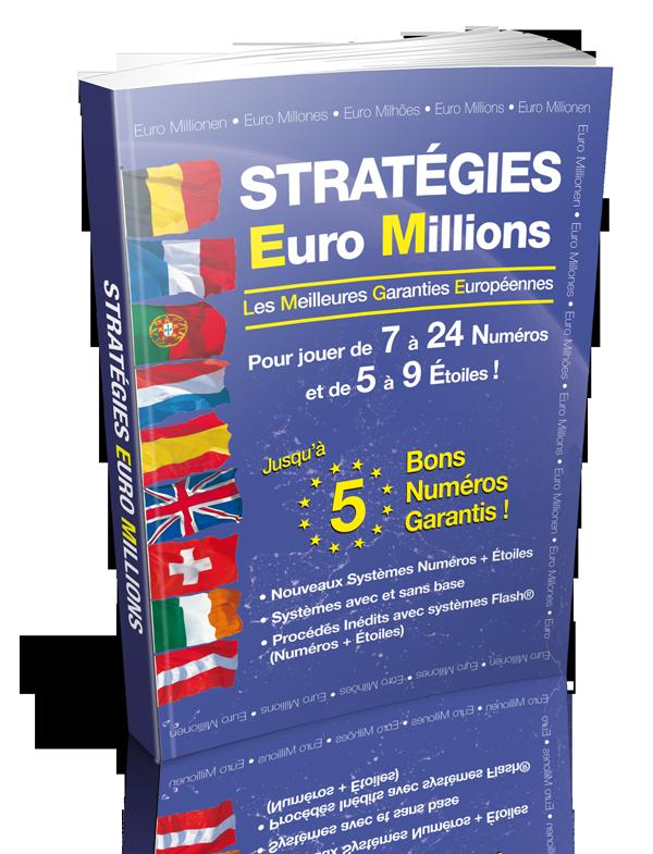 Euro Millions stratégies systèmes