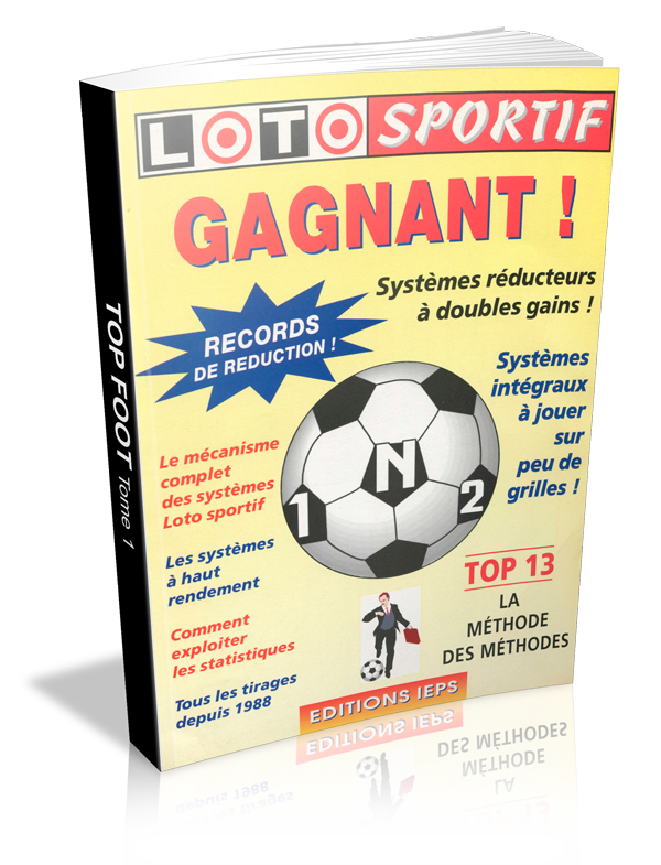 TOP FOOT TOME 1