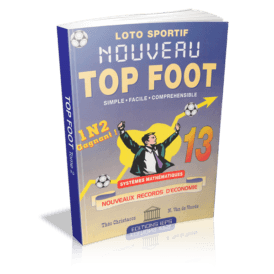 Systèmes Loto Foot simples et logiques
