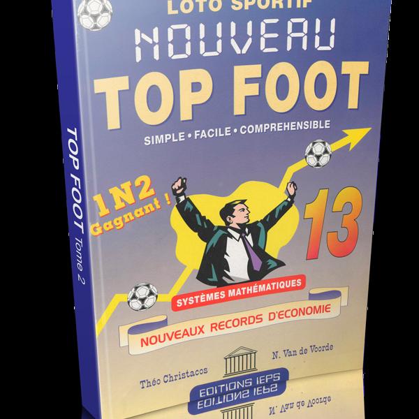 Méthode garantie Loto Foot