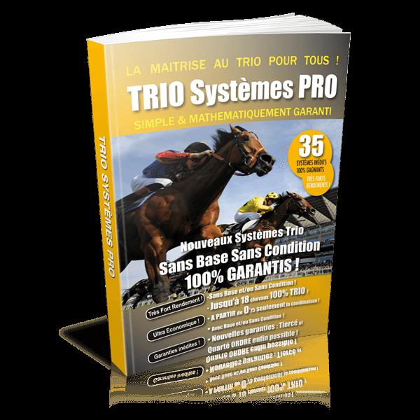 Systèmes 100% Trio