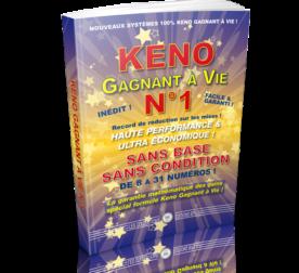 les premiers systèmes keno gagnant à vie