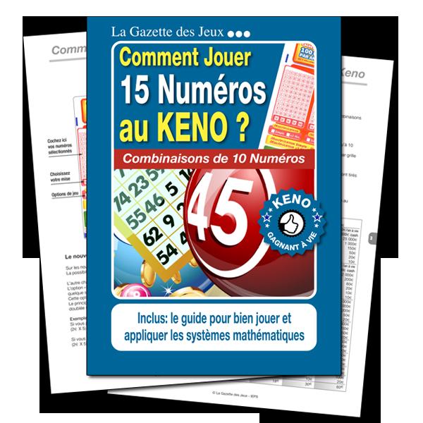 système 15 numéros