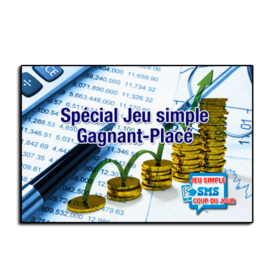 Gestion jeu simple SMS