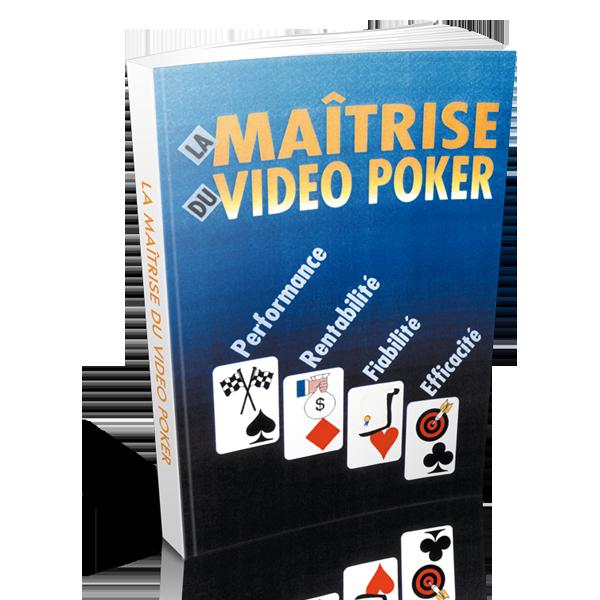 comment bien au vidéo poker