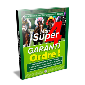 La Garantie Super 4 Ordre