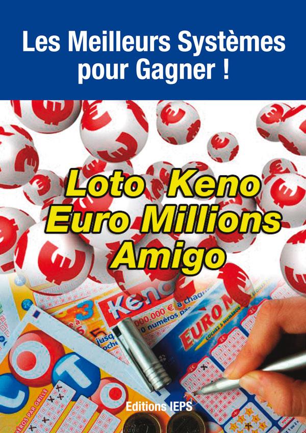 Je télécharge Gratuitement une sélection de systèmes Loteries